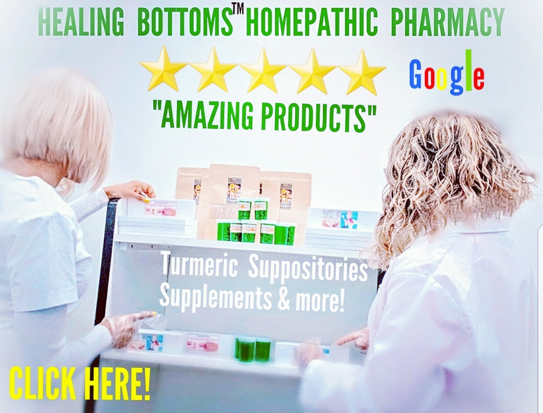 PHARMACY, Homeopathic Treatment, turmeric suppositories, turmeric supplements bioavailability maximum absorption for inflammation and bleeding anal fissures